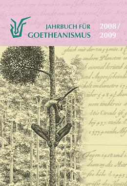 Jahrbuch für Goetheanismus 2008