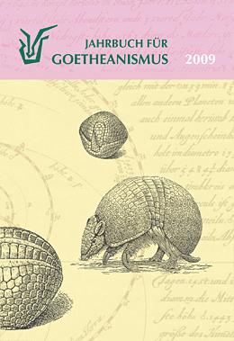 Jahrbuch für Goetheanismus 2019